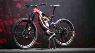 Ducati 2020 E-bike