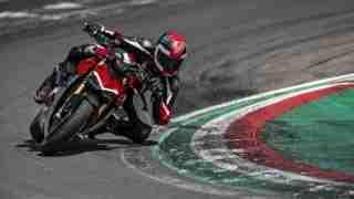 Ducati Streetfighter V4 S - HD wallpaper