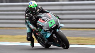 Franco Morbidelli - HD wallpapers from MotoGP Motegi 2019