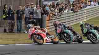Marc Marquez - HD wallpapers from MotoGP Motegi 2019