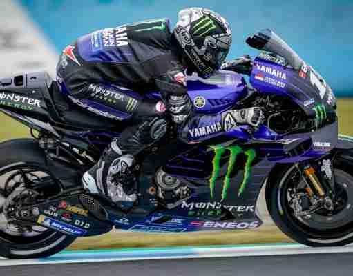 Maverick Vinales - HD wallpapers from MotoGP Motegi 2019