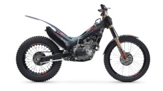 Montesa announces the Cota 301RR
