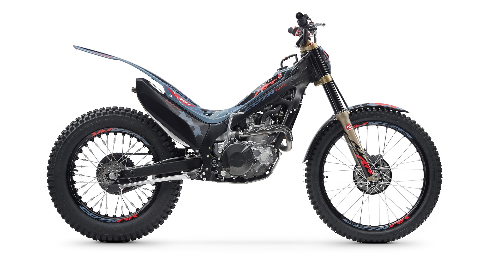 Montesa announces the Cota 301RR
