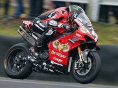 Scott Redding British Superbike Champion