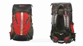 TVS Racing Bag
