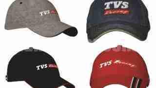 TVS Racing official cap