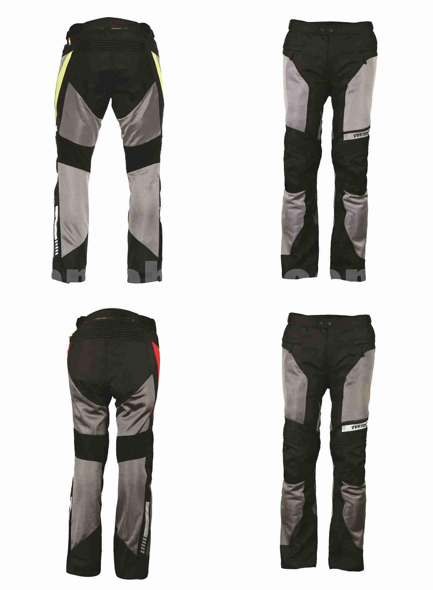 TVS Racing official riding pants