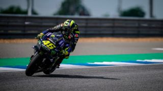 Valentino Rossi - HD wallpapers from MotoGP Motegi 2019