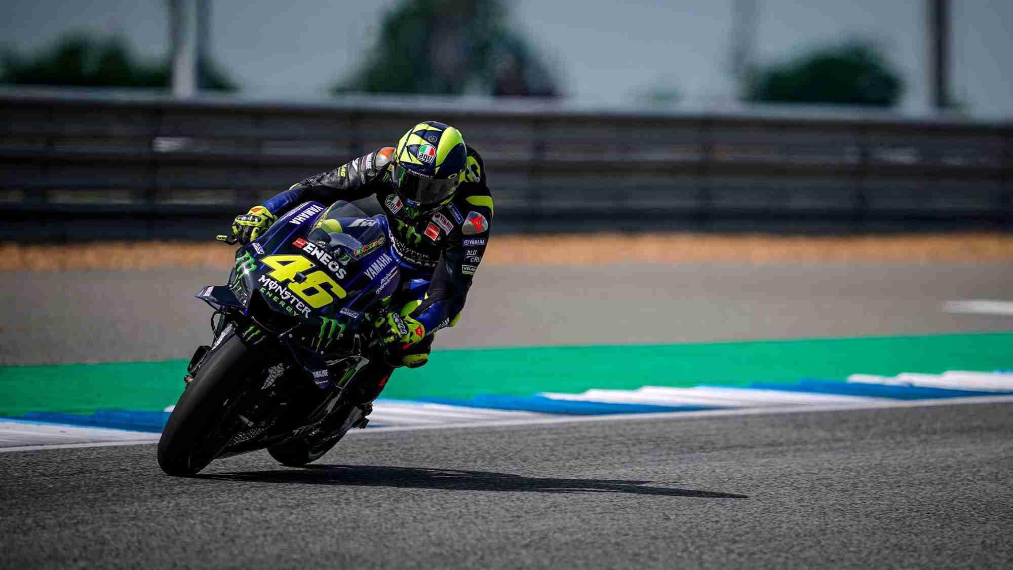 Alex Rins - HD wallpapers from MotoGP Motegi 2019