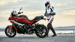 2020 BMW S1000 XR HD high res