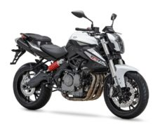 2020 Benelli TNT 600i