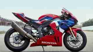 2020 Honda CBR1000RR-R SP Fireblade high res images