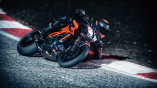 2020 KTM 1290 SUPER DUKE R HD wallpaper