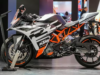 2020 KTM RC 390 new colour at EICMA 2019