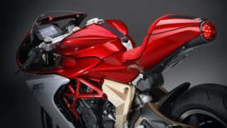 2020 MV Agusta Superveloce 800 Serie Oro