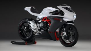 2020 MV Agusta Superveloce HD high res