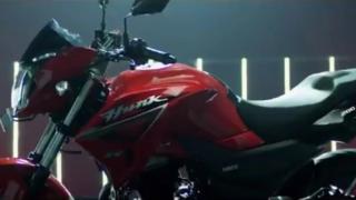 BS 6 Hero Xtreme 200R