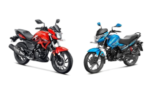 Hero MotoCorp BS 6 models