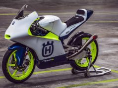 Husqvarna Max Racing Team Moto3