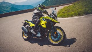 Suzuki V-Strom 1050XT high res