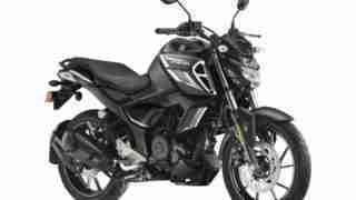Yamaha FZ-Fi - FZS-Fi V3 BS 6 version - black colour option