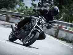 Yamaha MT-15 review