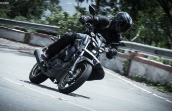 Yamaha MT-15 review
