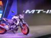 BS 6 2020 Yamaha MT-15