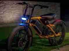 Mantis e bike Greenvolt Mobility