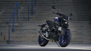 Yamaha MT-125 MT-15 official accessories