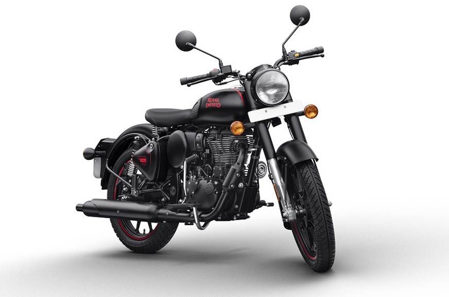 2020 BS6 Royal Enfield Classic 350
