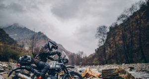 2020 BS6 Royal Enfield Himalayan