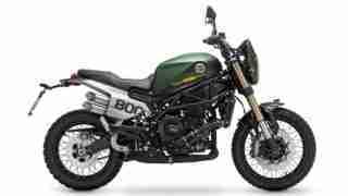 2020 Benelli Leoncino 800 Trail unveiled