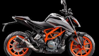 2020 KTM 390 Duke BS6 – 1