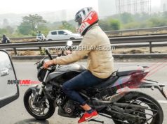 2020-bajaj-dominar-bs6-spy-shots
