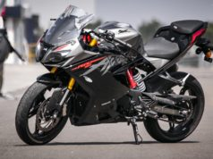 2020 BS6 TVS Apache RR 310 HD wallpaper