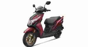 2020 BS6 ready Honda Dio