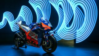 2020 Tech3 KTM MotoGP livery