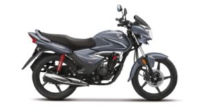 BS6 Honda Shine 125 launched; priced at Rs 67,857