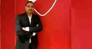 Bipul Chandra is the new Ducati India MD