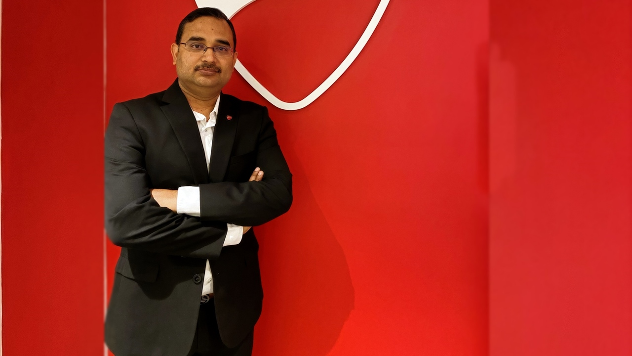 Bipul Chandra is the new Ducati India MD