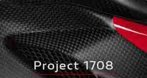 Ducati Superleggera V4 unveil