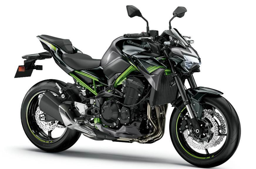 Special Edition Kawasaki Z900