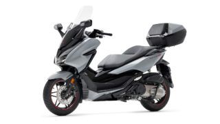 2020 Limited edition Honda Forza 300