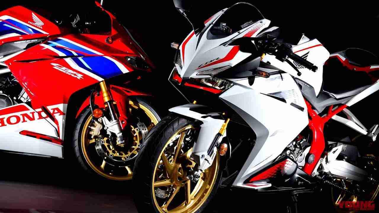 2020 Honda CBR250RR Revealed