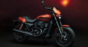 Harley Davidson Street series now available at Army Store