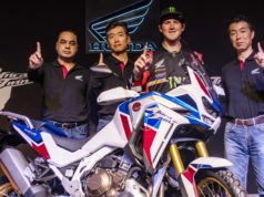 Honda launches 2020 Africa Twin Adventure Sports in India