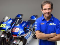 How the Coronavirus is effecting MotoGP, Davide Brivio of Suzuki speaks