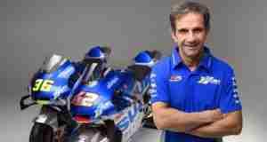 How the Coronavirus is effecting MotoGP, Davide Brivio of Suzuki speaks