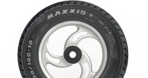 Maxxis tyres now factory fitted on BS6 Suzuki Access 125